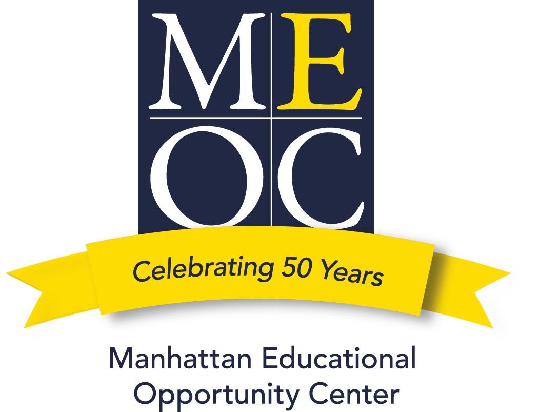 Celebrating 50 Years (MEOC) - Borough Of Manhattan ...